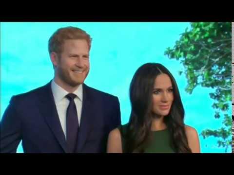 بي_بي_سي_ترندينغ: زواج ميغان ميركل من الأمير هاري كيف ينظر الأمريكيون لهذا الزواج الملكي؟