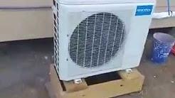 MRCOOL DIY Ductless Mini-Split Heat Pump Review