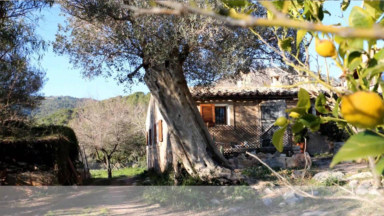 Alquiler de vacaciones en casas mallorca youtube for Alquiler maquinaria mallorca