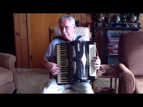 Larry Rafferty Liechtensteiner Polka