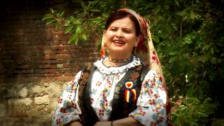 Ileana Domuta Mastan - interpreta muzica populara ardeleneasca