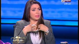 بالفيديو.. جيهان مديح: 'الاقتصاد المصري بعافية'