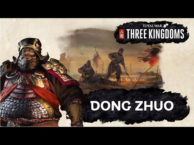 Total War: Three Kingdoms Tyrannical Gameplay Video With