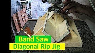 Band Saw Rip Jig Part 1.mov