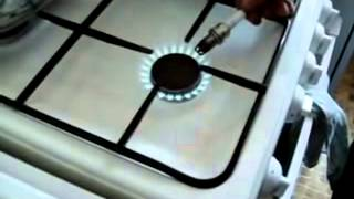 Очистка свечей зажигания от нагара