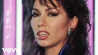 Jennifer Rush - Ring Of Ice (Official Video)