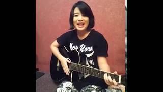 Tetap Menantimu - Nomad (cover by Zzati)