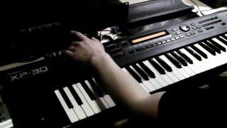 roland jv 1080 soundtrkdanc ambient experimental music xp 30 jv 2080 xv 3080