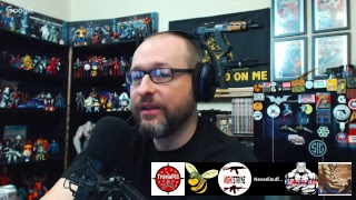 captain marvel review kung fu fighting more guns geeks podcast