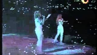 Bandana - Necesito Tu Amor (Veléz 2002)