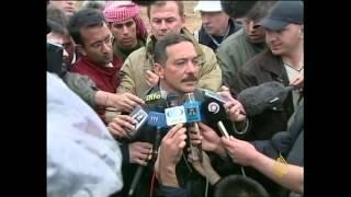أرشيف غزو العراق- المفتشون الدوليون يواصلون عملهم ببغداد