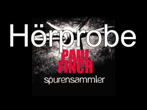 Spurensammler (Mark Heckenburg 3) YouTube Hörbuch Trailer auf Deutsch