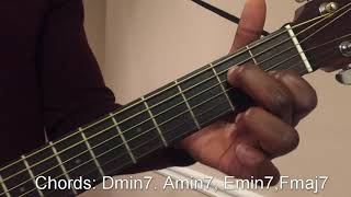 J Holiday Suffocate Guitar Lesson.mp3