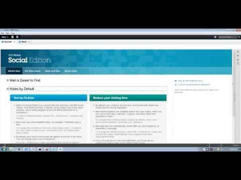 IBM Domino Admin client 9 installation- Lotus Domino 9.0 Adminis part2