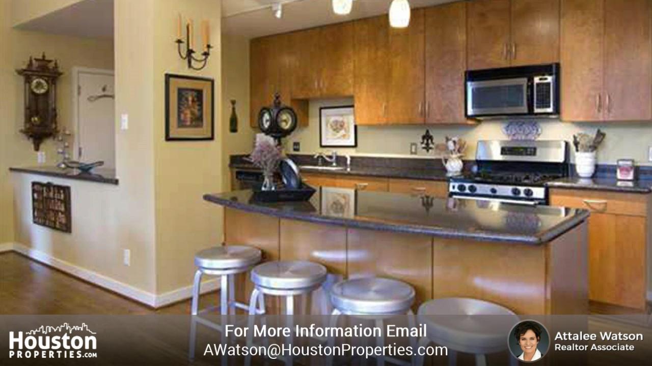 sold bayou lofts for sale 915 franklin st unit 6c houston tx