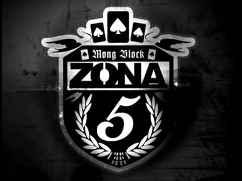 Zona 5 - Para Além do Amor Feat. Heavy C 2011