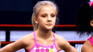 Dance Moms - Pyramid And Assignments (S2 E14) thumbnail