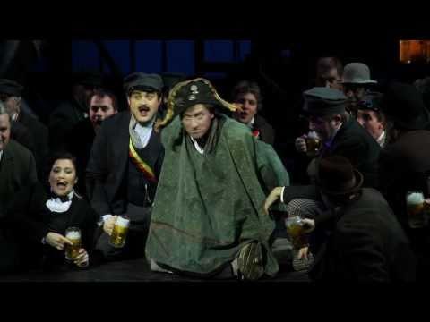 Tales of Hoffmann - the Legend of Kleinzach