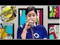 Putham Bumi Vendum Song   Naan Paadum Paadal - #85 - Platform for new talents    Kalaignar TV