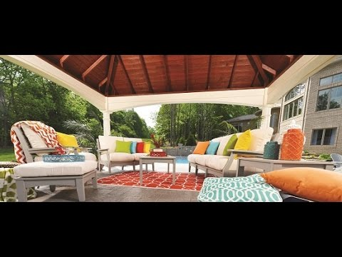Poly Outdoor Furniture You