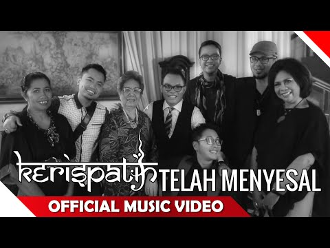 kerispatih---telah-menyesal---official-music-video---nagaswara