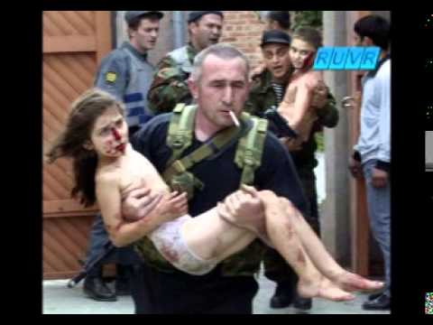 фото беслан теракт