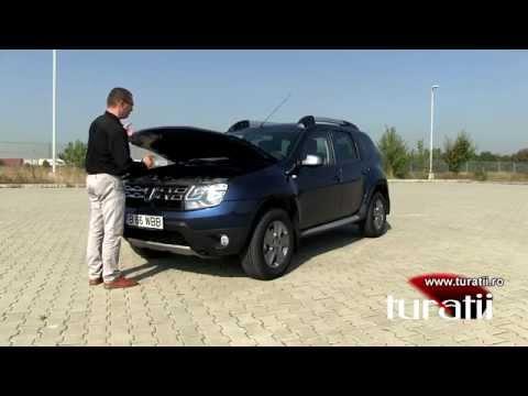 Dacia Duster 1,2l TCe 4x4 explicit video 1 of 3