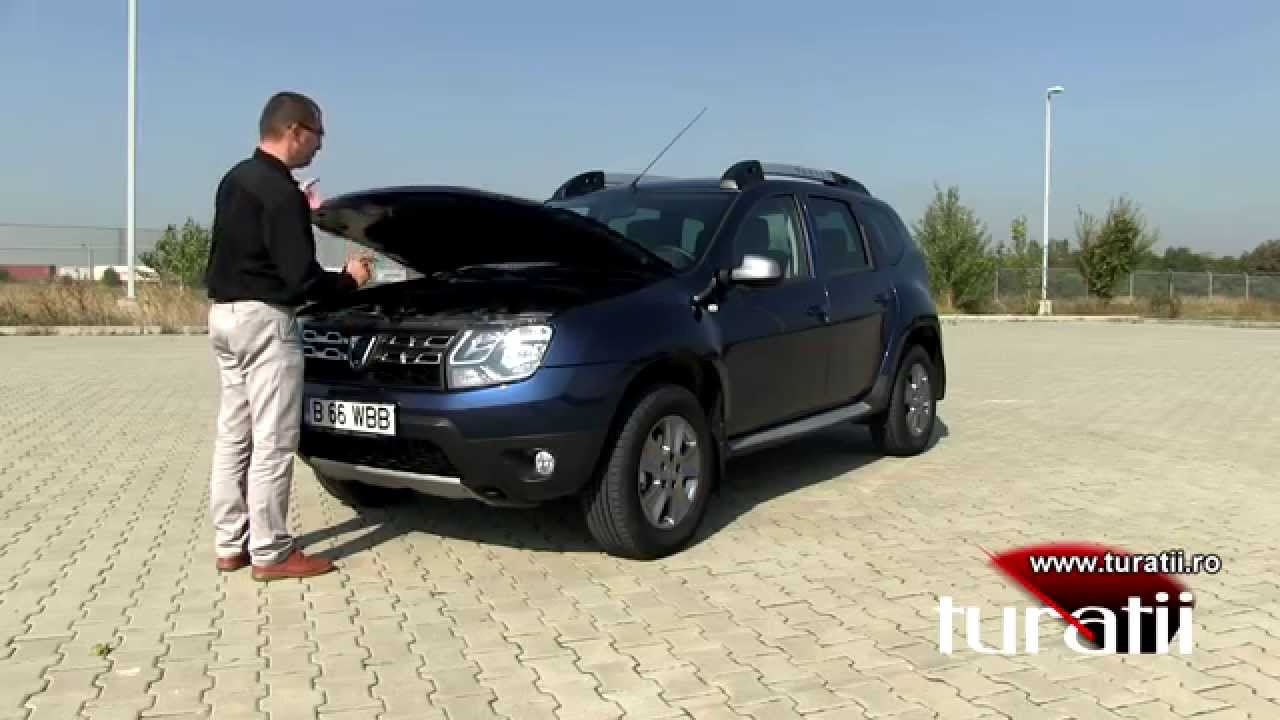 dacia duster 1 2l tce 4x4 explicit video 1 of 3 youtube. Black Bedroom Furniture Sets. Home Design Ideas