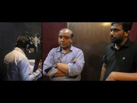 Javed Jaffrey's Rap- Band Kar Raag | Full Video of Making I Youth Marathi Film