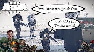 ARMA 3 (Warhammer 40k) Funny Moments - Part 4