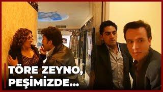 Töre'nin Adamları, Zeyno ve Erkan'ı Buldu | Yılan Hikayesi 43. Bölüm