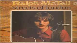 Watch Ralph McTell Dreams Of You video
