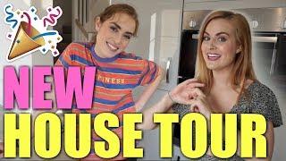 NEW HOUSE TOUR & TRIPLE ANNOUNCEMENT! 🎉🎉🎉 thumbnail