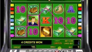 Играть в игровой автомат The money game на igrovyeavtomaty77.com(, 2016-02-29T15:53:30.000Z)