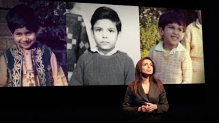 As the child of an Afghan mother and Pakistani father raised in Nor...