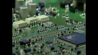 видео Пайка радиодеталей, нюансы в монтаже радиоэлементов