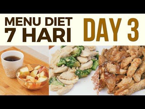 Resepi Ayam Diet - Video Resepi