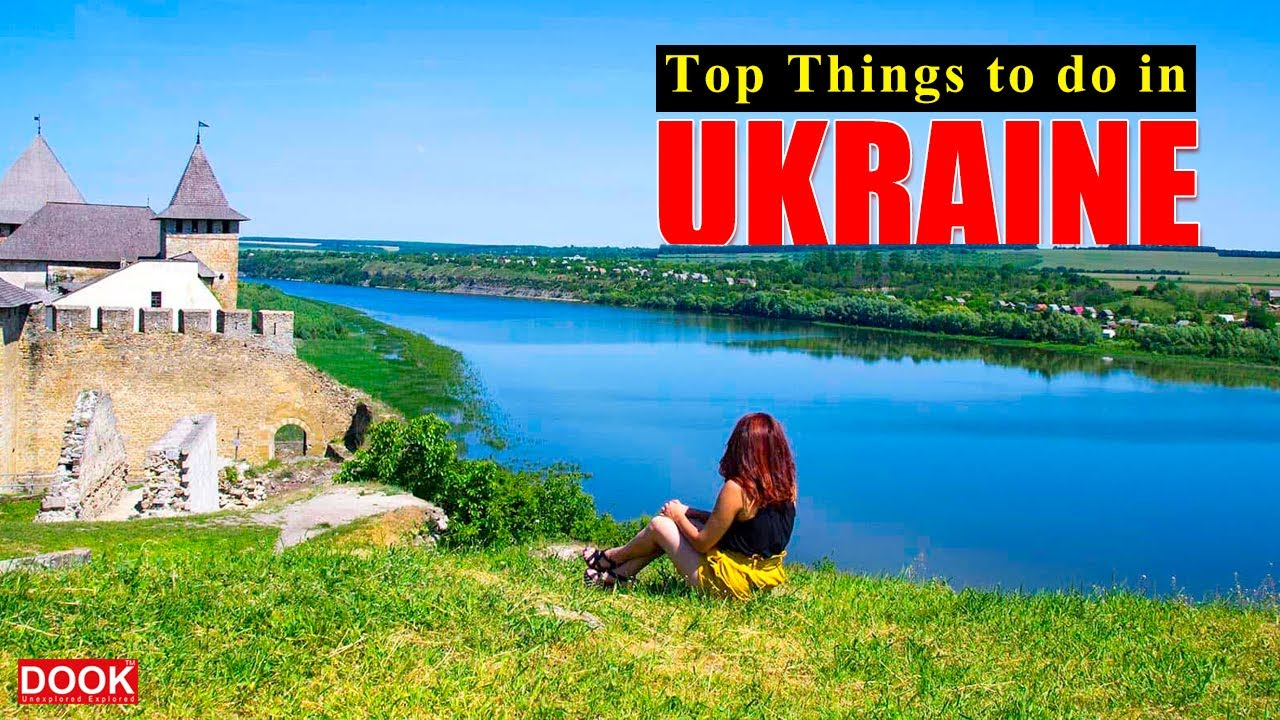 High 7 Issues To Do in Ukraine | What to Do in Ukraine | Well-known & U