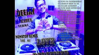 Dj Rahul Nonstop Mixes Vol.01 Love Redefined