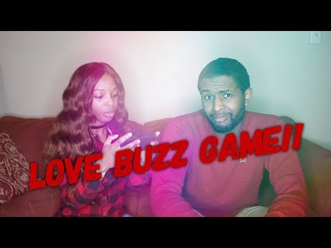 14 DAYS OF LOVE: Love Buzz Game (Day 4)