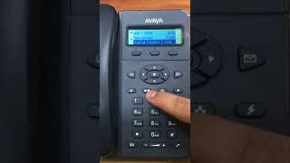 transfer call on Avaya E129
