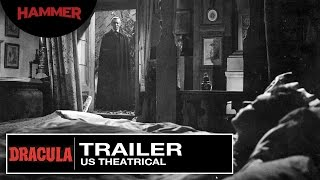 Horror of Dracula / US Theatrical Trailer (1958)