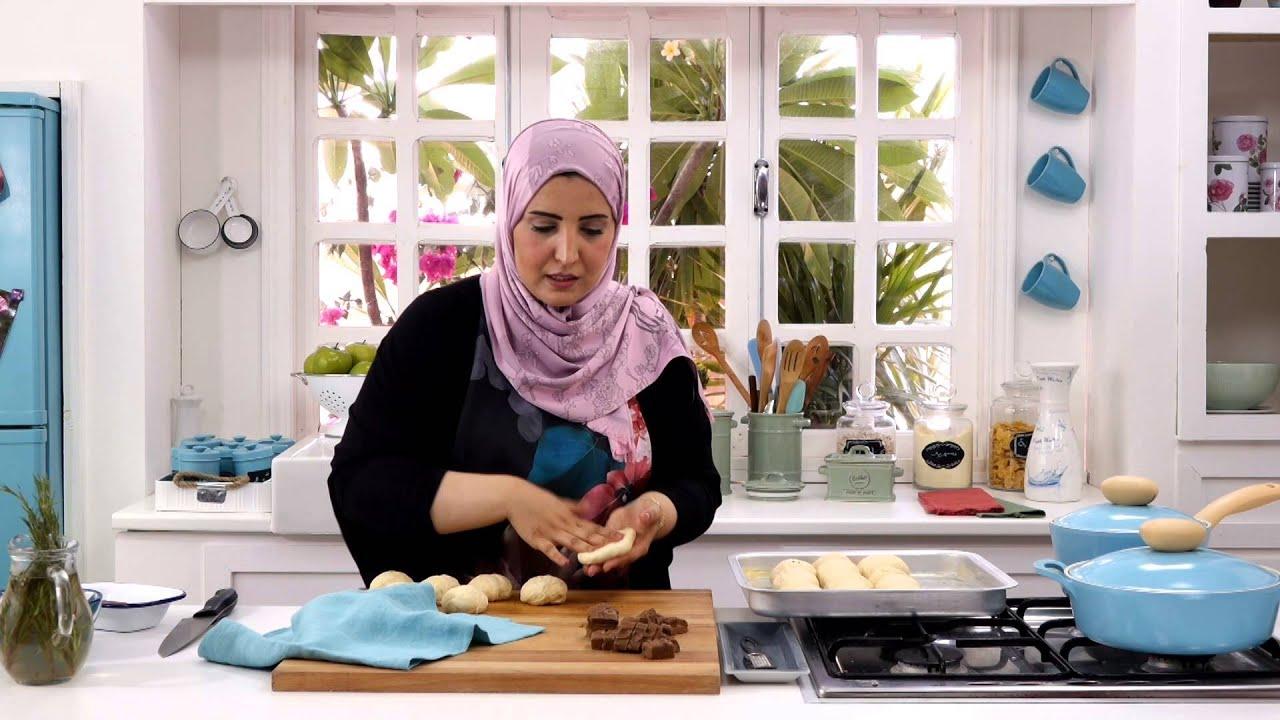 فخده ضانى + خليه النحل - برنامج مطبخ أسيا - أسيا عثمان - الحلقه الخامسه والعشرون - الجزء الثانى