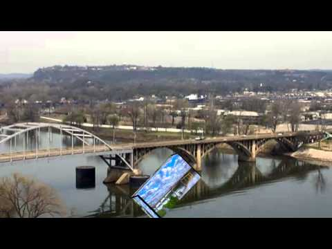 Little Rock travel guides Arkansas, United States