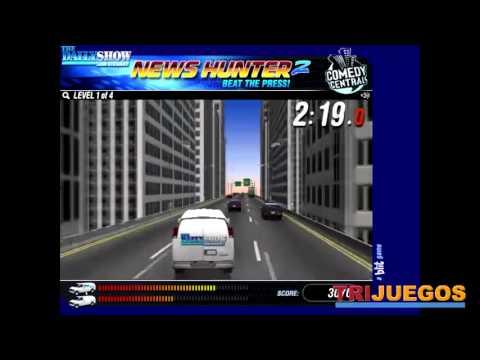News hunter 2 games games like red alert 2 online