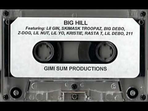 Big Hill & Gimisum Family - No Hesitation (Remastered)