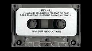 Big Hill & Gimisum Family - No Hesitation (Remastered)