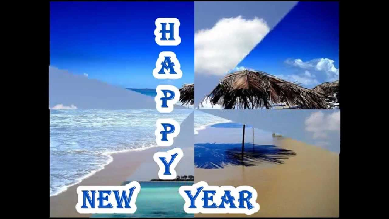 latest unique happy new year 2016 best wishes greetings new year e card whatsapp video