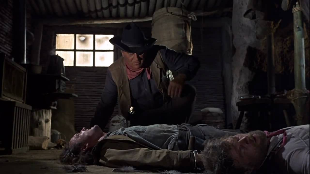 Download True Grit Blu Ray Review - Reviews on the Run