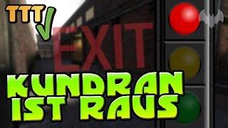 KUNDRAN IST RAUS - ♠ TROUBLE IN TERRORIST TOWN VOTE #1020 ♠ - Dhalucard